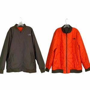 THE NORTH FACE Jester Reversible Bomber Jacket XXL